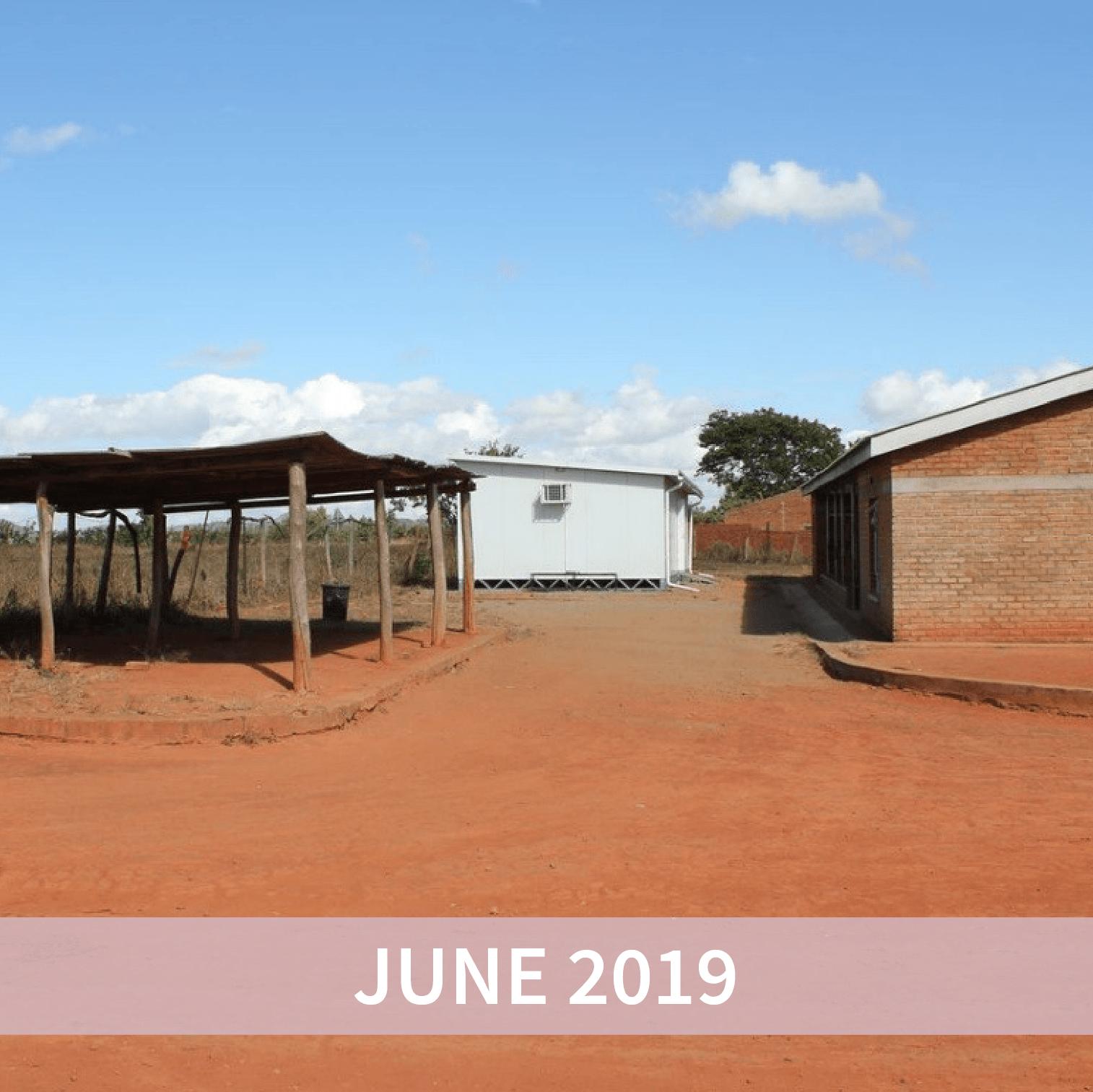 June funding initiative: Gesundheit ohne Schwierigkeit